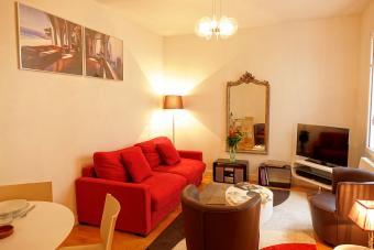 L'Appartement d'Olivier