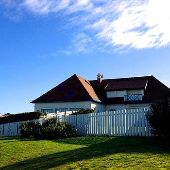 Intendance de Maison Anglet - Villa Spot